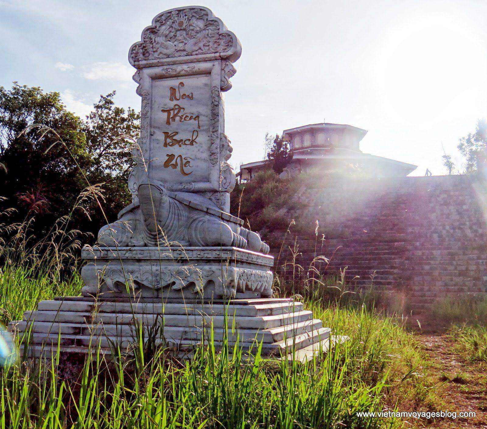 Tour Du Lịch Vườn Quốc Gia Bạch Mã Trong 1 Ngày