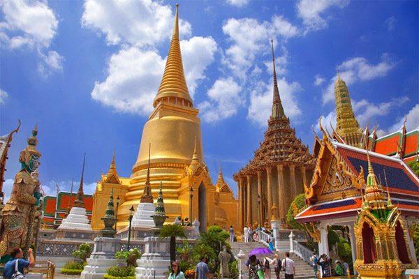 Chùa Phra Si Sanphat