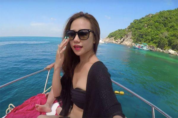 Koh Samui Thái Lan 2