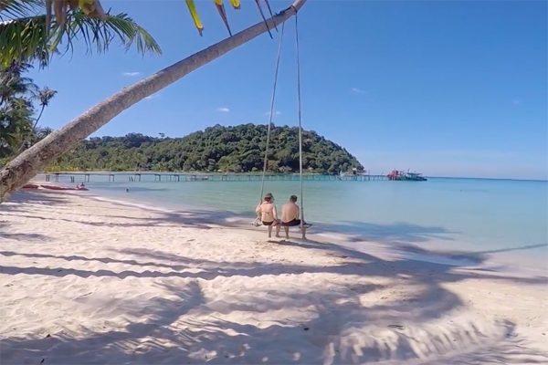 bãi tắm phuket