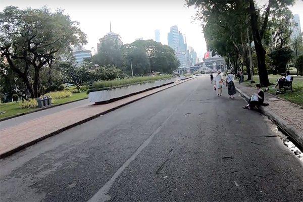 công viên bangkok