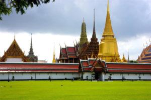 Một Số Thông Tin Văn Hoá Thái Lan Có Thể Bạn Chưa Biết