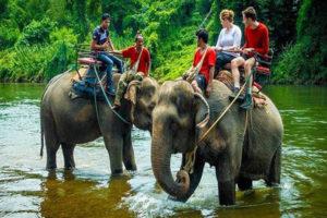 Những Điểm Thăm Quan Lý Tưởng Tại Thái Lan