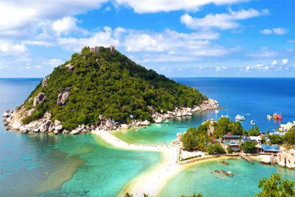 đảo samui