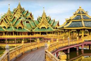 Những Kinh Nghiệm Du Lịch Thái lan Du Khách Cần Biết