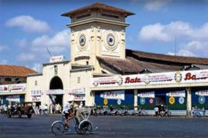 Sự Hình Thành Địa Danh Sài Gòn