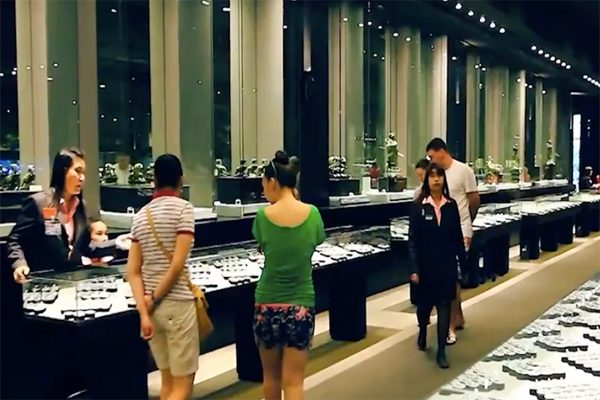 Tour Du Lịch Bangkok – Pattaya Bao Gồm Vé Đi Lẫn Khứ Hồi.