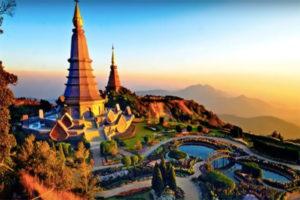 Kinh Nghiệm Du Lịch Chiang Mai, Thái Lan