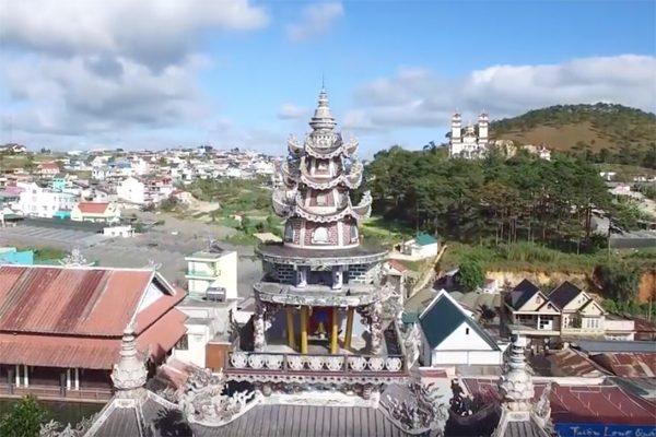 Tour Đà lạt 3 ngày 3 đêm Thăm Quan Thả Ga Với Giá Cực Rẻ.