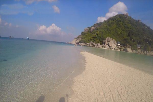 Koh Samui Thái Lan