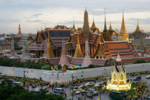 Địa Điểm Du Lịch Bangkok Lý Tưởng Cho Du Khách.