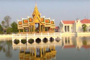 Danh Sách Các Quận Của Bangkok, Thái Lan- nên ở Quận Nào ?