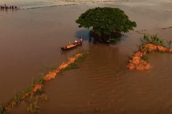 kinh tế sông nước