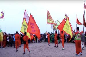 Lễ Hội Dinh Cô, Long Hải, Tỉnh Bà Rịa – Vũng Tàu