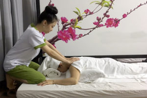 Massage Cổ Truyền Tại Thái Lan