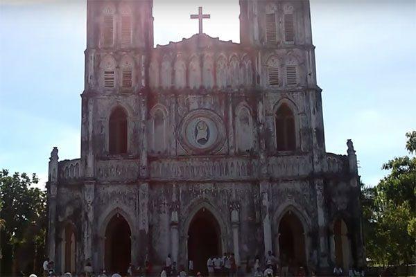 Tour Du Lịch Đảo Diệp Sơn – Khánh Hoà – Phú Yên