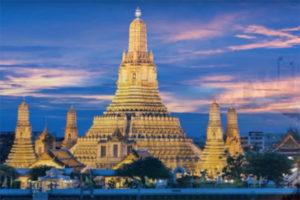 Tour Thăm Quan, Du Lịch Tết Năm 2019: Bangkok – Pattaya Đầy Hấp Dẫn.