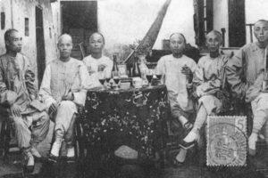 Sự Phát Triển Của Người Minh Hương Tại Miền Nam