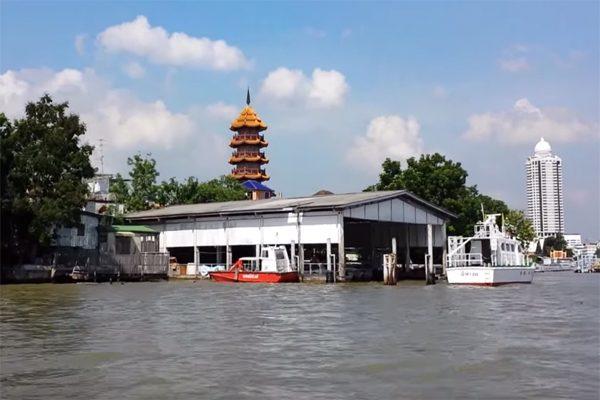 sông man-chao-prai