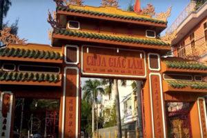 Danh Sách Chùa Ở Sài Gòn