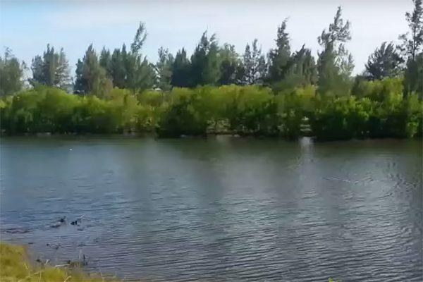 du lịch hồ cốc 1