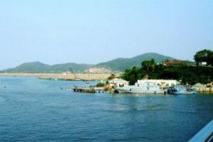 Thăm Quan Núi Pháo Đài Hà Tiên, Kim Dự Lan Đào