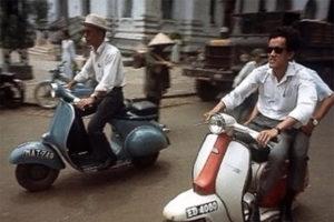 Theo Dòng Lịch Sử Tiến Hoá Của Sài Gòn