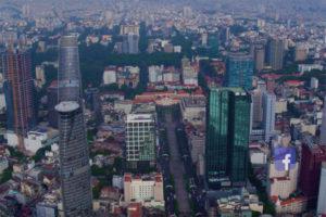 Sự Phát Triển Của Sài Gòn  – Hồ Chí Minh