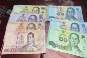 Kinh Nghiệm Đổi Tiền Việt Sang Thái Lan Trước Khi Du Lịch