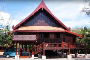 Văn Hoá Giao Tiếp Của Đất Nước Thái Lan