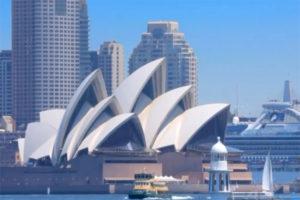 Khám Phá Nền Văn hoá Nước Úc Khác Với Việt Nam Ra Sao !