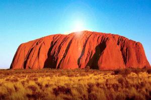 Chuyến Du Lịch Trên Không Vòng Quanh Nước Úc