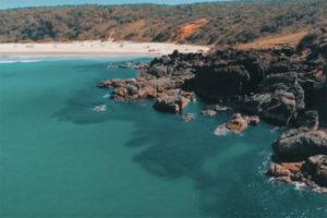 Hòn Đảo Cát Đẹp Nhất Thế Giới Fraser Island Tại Úc