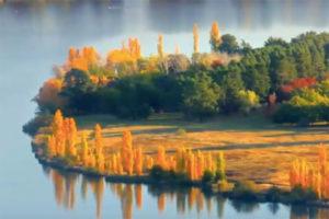 Kinh Nghiệm Đi Du Lịch Canberra, Úc