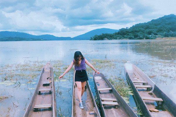 hồ lak 3