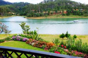 Khám Phá Hồ Tuyền Lâm, Tp Đà Lạt Có Gì Đẹp