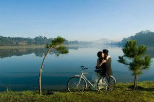 Khám Phá Vẻ Đẹp Hồ Xuân Hương, Đà Lạt