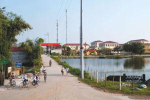 Cuộc Sống Người Dân M'Nông Tại  Huyện Lak.