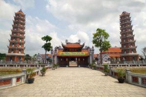 Lịch Sử Trung Bộ Việt Nam