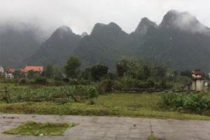 Quang Hoá Núi Rừng Trường Sơn – Tây Nguyên