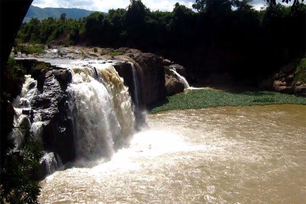 thác gougah