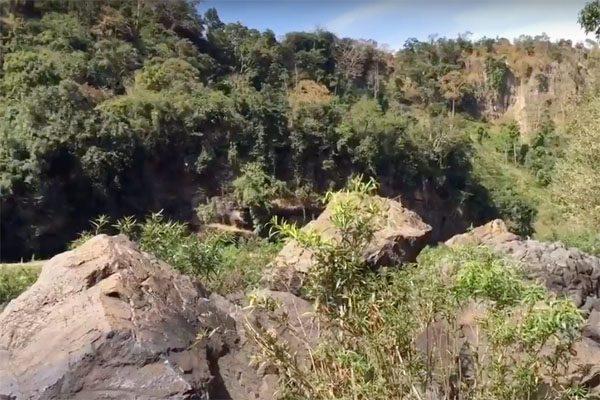 thác pongour 2