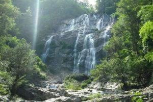 Tìm Hiểu Về Thác SaKai, Ninh Thuận