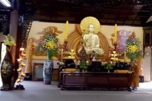 Thăm Quan Thiền Viện Trúc Lâm, Đà Lạt Huyền Bí