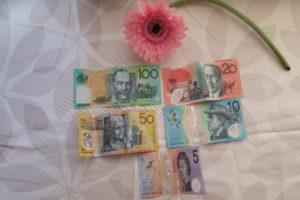 Đơn Vị Tiền Tệ Của Nước Úc