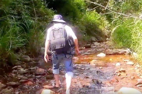 vườn quốc gia kon ka kinh 2