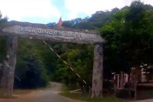 Khám Phá Vườn Quốc Gia Kon Ka Kinh, Gia Lai