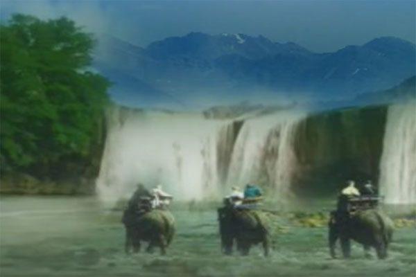 vườn quốc gia yok đôn 3