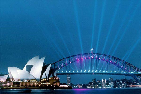 Tour Du Lịch Úc Mùa Hè Sydney – Canberra – Bondi Beach Từ Hồ Chí Minh Hấp Dẫn 2019