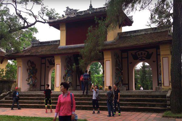 chùa thiên mụ 1